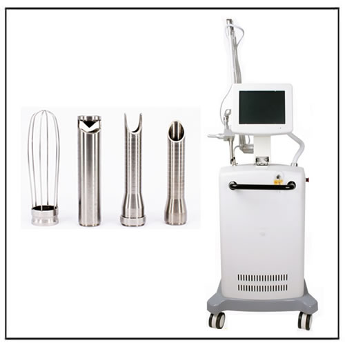Vaginal Rejuvenation Co2 Laser Machine