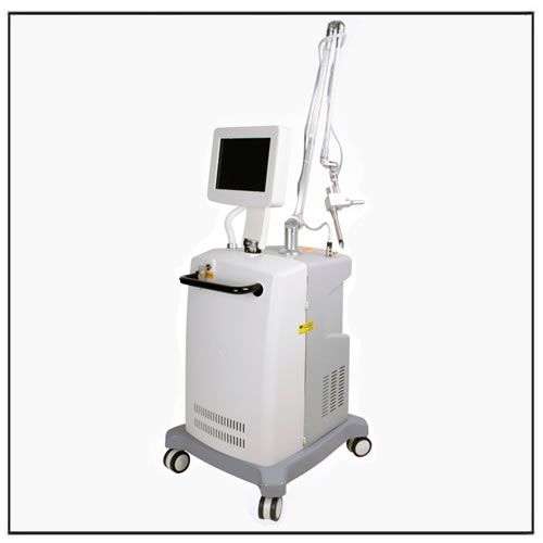 Vaginal Rejuvenation Machine Fractional Co2 Laser