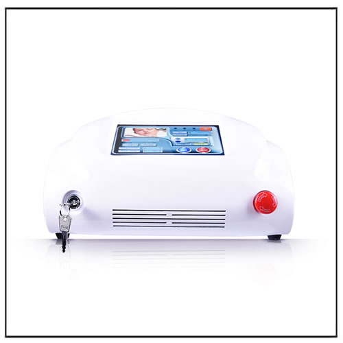 980nm Laser Red Blood Vessel Removal Machine