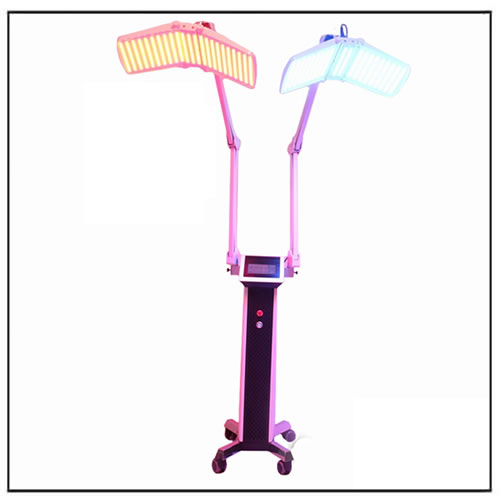 Double Flat Bio Light Medical Device