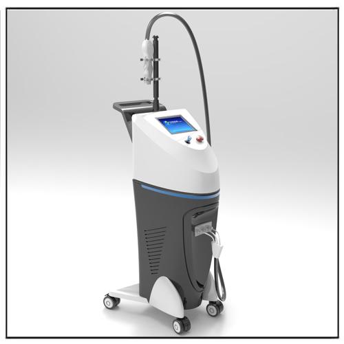 Professional Fractional RF Beauty Skin Rejuvenation Machine