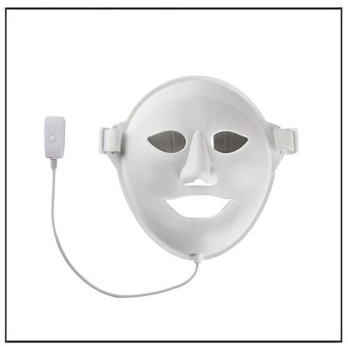 3 Colors Korea LED Light Facial Mask