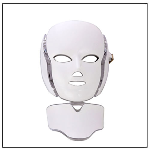 Beauty LED PDT Light Mask for Face And Neck