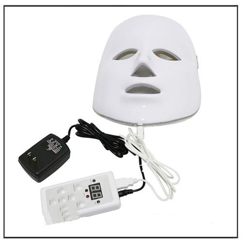 Beauty Machine LED Phototherapy Mask