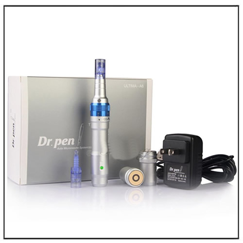 Electrical Automatic Microneedle Derma Pen