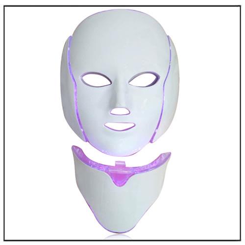 LED Photon Rejuvenation Mask