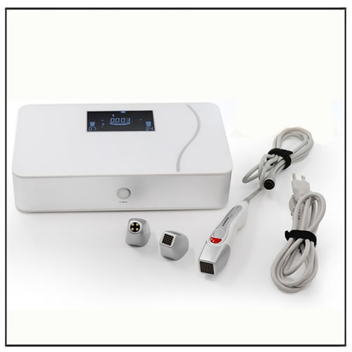 Mini Fractional RF Skin Tightening Machine