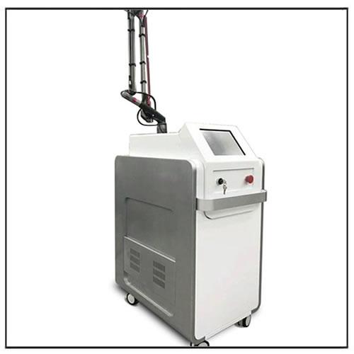 Multicolored Tattoo Removal Laser Picosecond Machine
