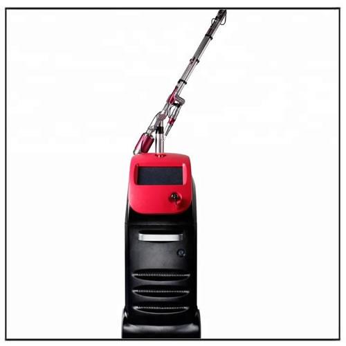 Nd yag Laser Picolaser Tattoo Removal Machine