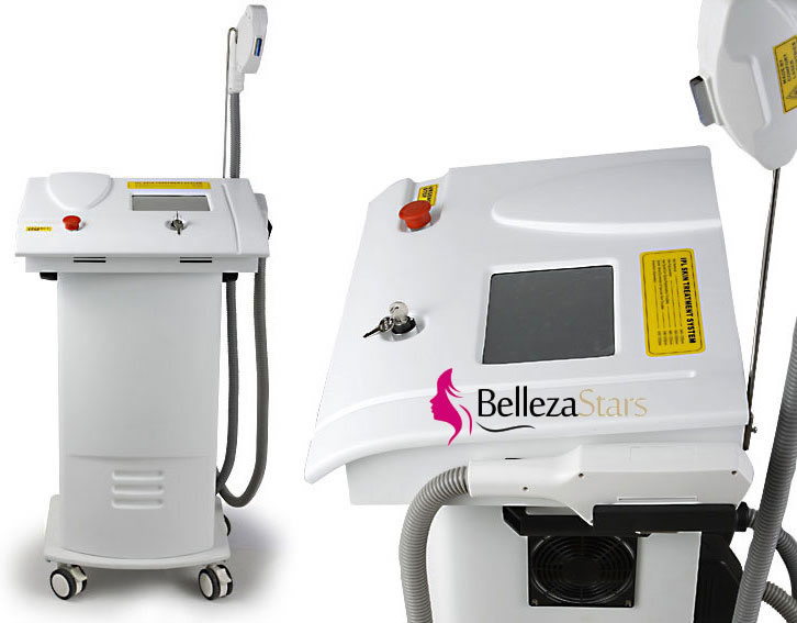 Pro Ipl Hair Removal Skin Rejuvenation Acne Removal Machine