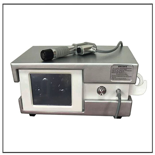 Magnetotherapy Physiotherapy Shockwave Therapy Equipment