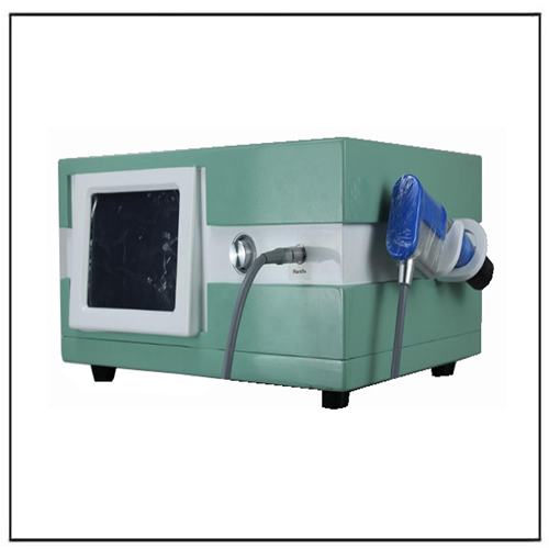 Medical Phisiotherapy Apparatus Shockwave