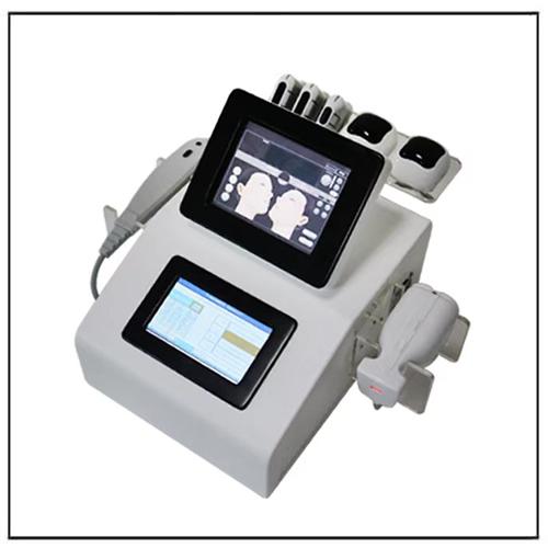 Facial Lifting and Body Slimming Lipohifu Machine