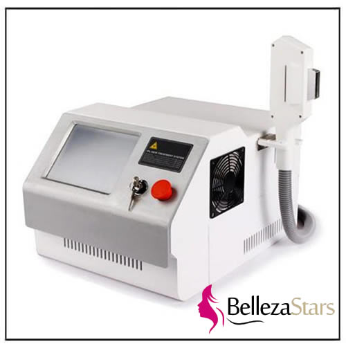 SHR IPL Laser Hair Removal Beauty Device BLS801O