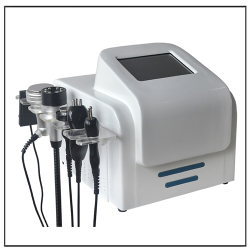 5 in 1 RF Vacuum Ultra Cavitation Device