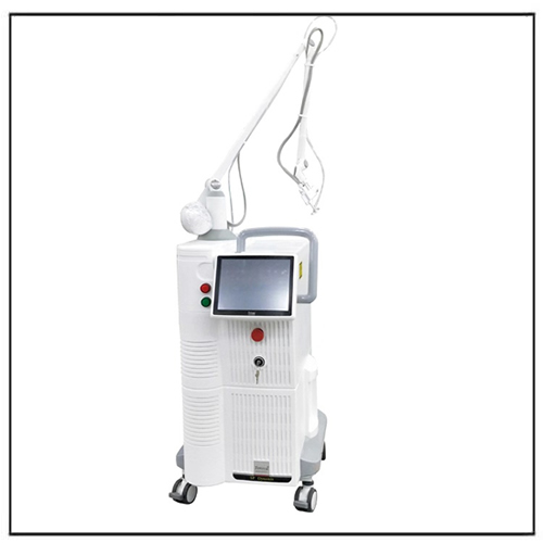 Laser Co2 Fractional Vaginal Tightening Machine