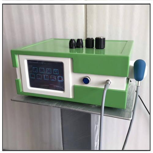 Portable Electronic Shockwave Equipment