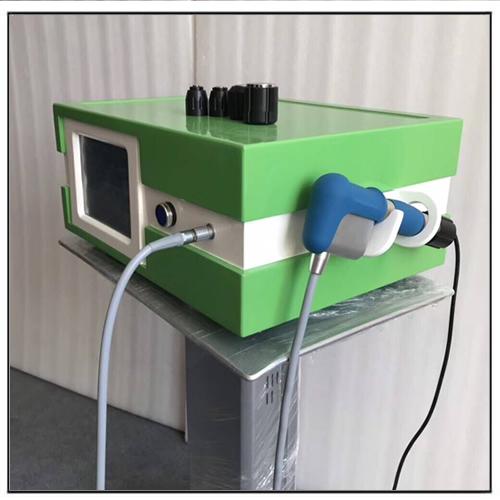 Shockwave Pain Relief Instrument