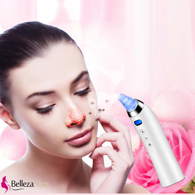 Skin Care Pore Vacuum Blackhead Remover Face Cleanser