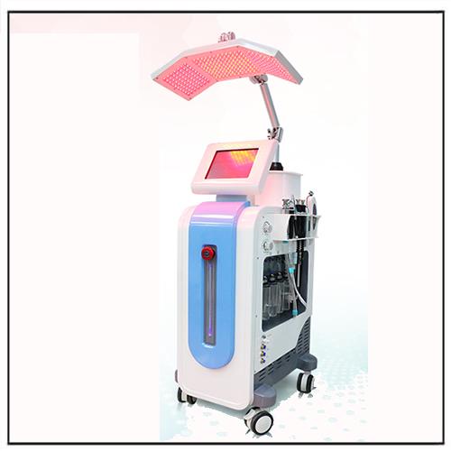 7 in 1 Mutifunctional Microdermabrasion Beauty Equipment