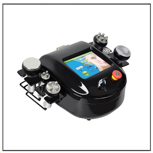 Cavitation RF Vacuum Beauty Slimming Weight Loss Machine