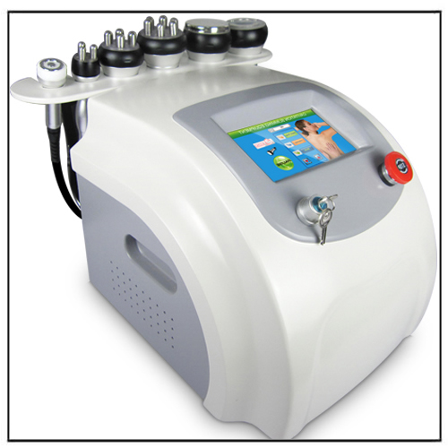Cavitation RF Vacuum Multifunctional Body Slimming Device