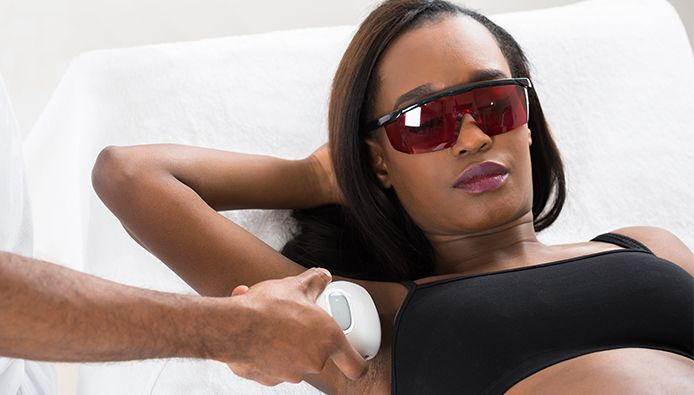 What Are The Disadvantages Of Laser Hair Removal Treatment?