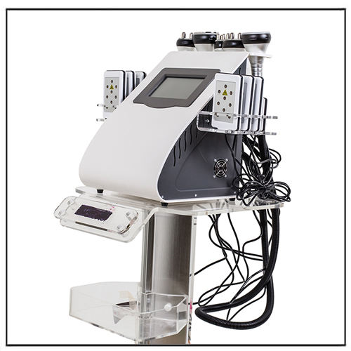 Liposonix Laser RF Vacuum Cavitation Fat Burning Beauty Device