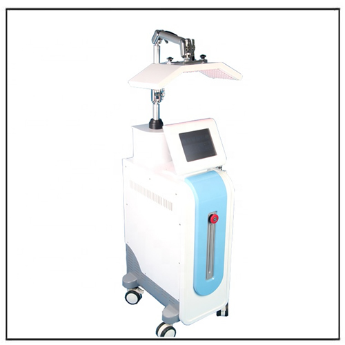 Multifunction Skin Spa System Dermabrasion Machine