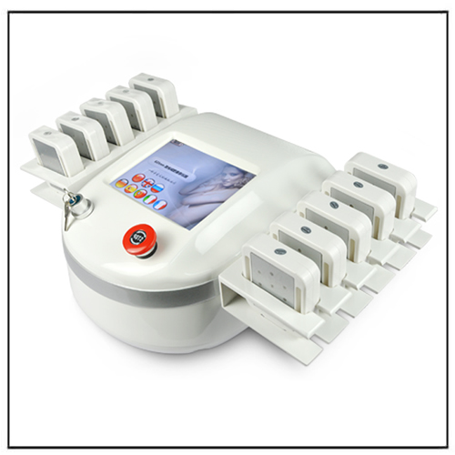 Portable Lipolaser Machine for Slimming