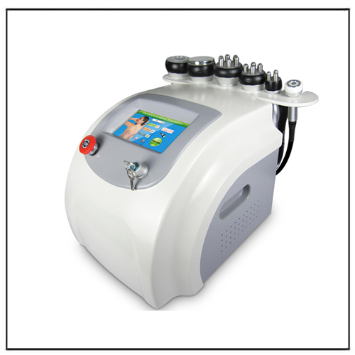 RF Vacuum Slimming Liposuction Cavitation Machine