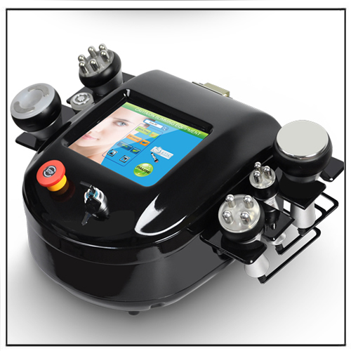Ultrasonic RF Vacuum 40Khz Cavitation Slimming Machine