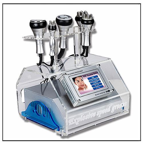 5 in1 Multifunction Fast Cavitation Slimming System