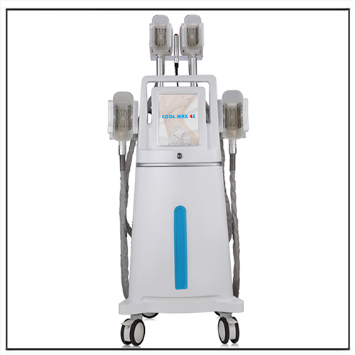 Cryo Liposuction Slimming Machine with 4 Cryo Handles