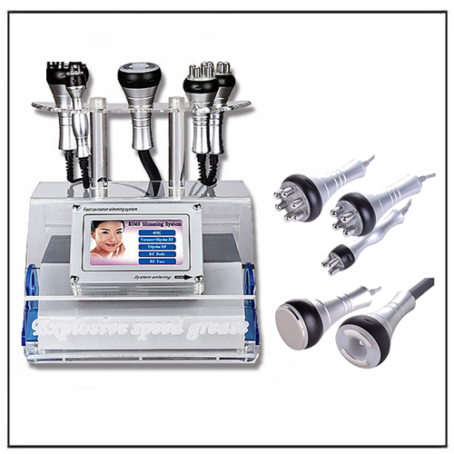 Home use Portable Ultrasound Cavitation Slimming Equipment