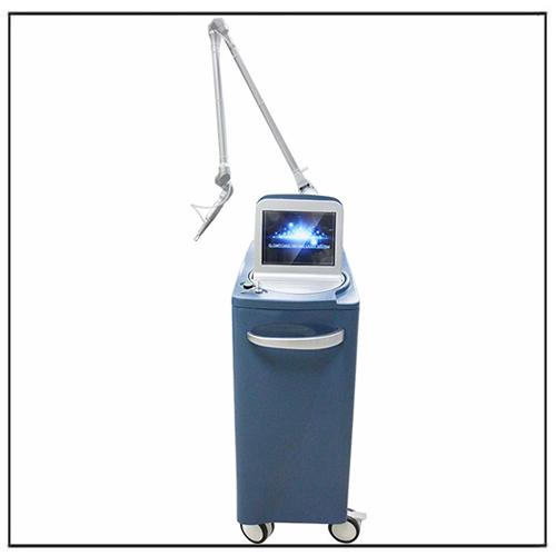 Picosecond Q switch Nd yag Laser Machine