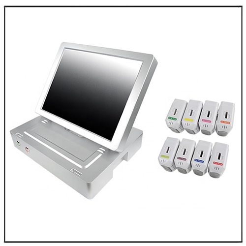 Portable 3D Hifu Equipment