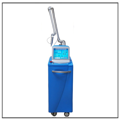Q switched Nd yag Pico Laser Tattoo Removal Machine