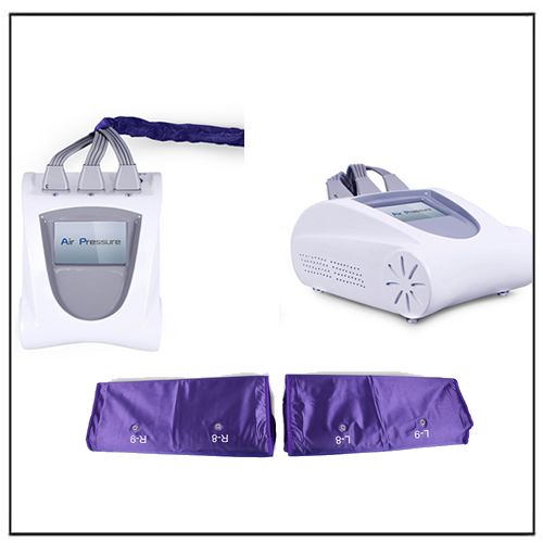 Air Pressure Massage System