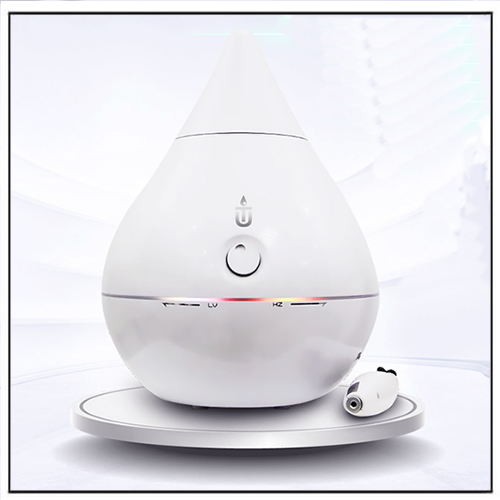 No-Needle Mesotherapy Stretch Marks Removal Machine