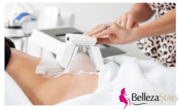 Body Sculpting By Fat Freezing