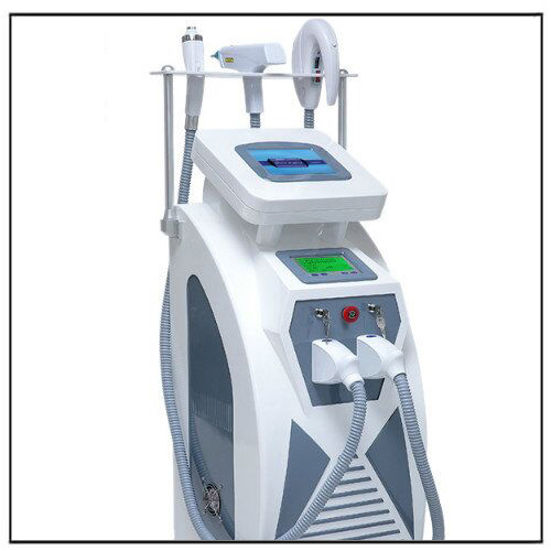 Elight SHR OPT Yag Laser RF Multifunction Equipment