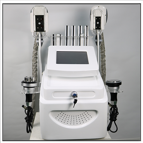 Multifunctional Home Use Machine Cavitation RF Lipolaser Cryolipolysis Body Sculpting