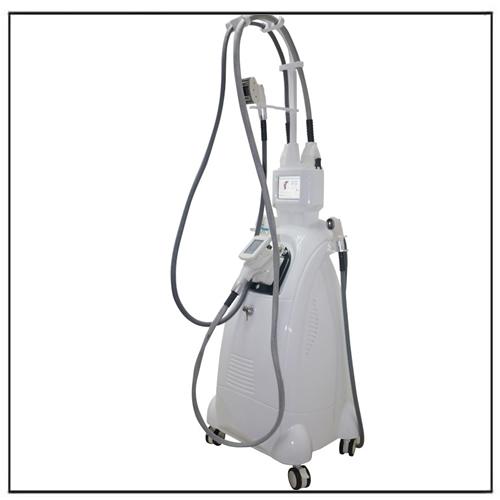 RF Vacuum Cavitation Velashape V9 II Weight Loss Machine
