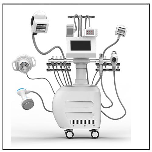 Syneron Velashape III the 3rd V9 Latest Cavitation Vacuum Weight Loss Machine