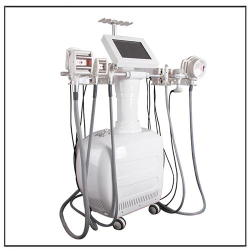 V10+V9+Velashape Cryolipolysis Slimming Machine