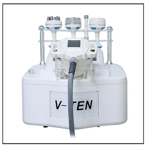 Cavitation Vacuum RF Velashape Weight Loss Beauty Equipment