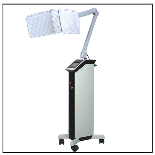 High Energy BIO-SMD LED Light PDT Machine with Single LED Head