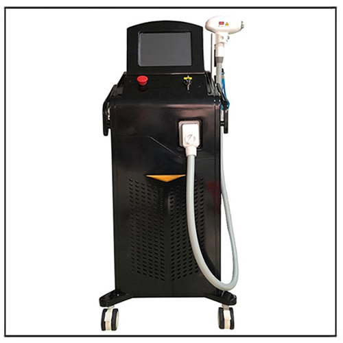 755nm 808nm 1064nm Triple Wavelengths Painless Permanent Diode Laser Hair Removal System