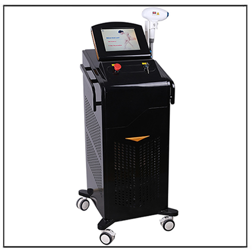 FDA Approved Hair Removal 755nm 808nm 1064nm Laser Diode Equipment